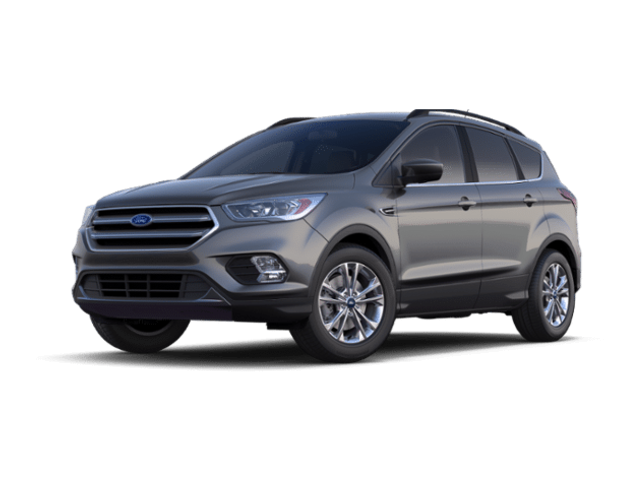 New 2019 Ford Escape SEL SUV in Holly, MI